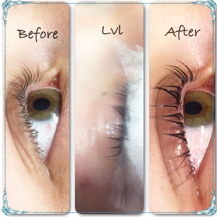 28d0247511b LVL Enhance Lashes £40.00 ...07899000073   The Beauty Spot Loughton